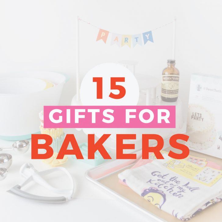 15 Useful Gifts for...