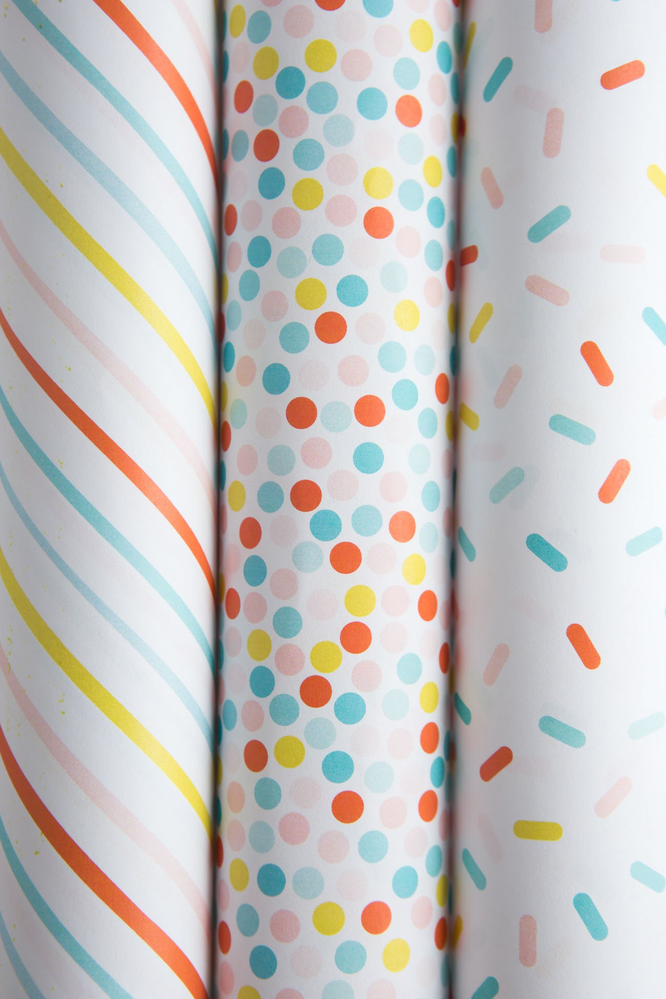picture relating to Free Printable Wrapping Paper referred to as Birthday Printable Wrapping Paper - Layout Consume Repeat