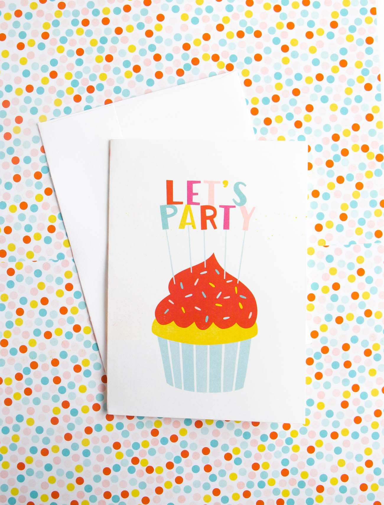 photograph relating to Cupcake Printable titled Cupcake Printable Birthday Card - Layout Consume Repeat