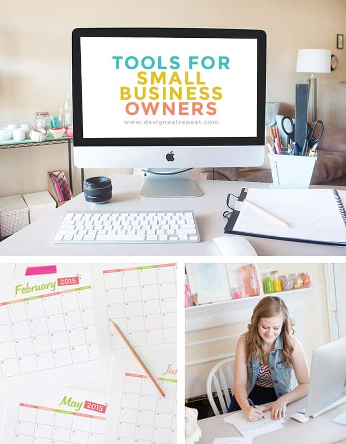 6 Tools for Small Business Owners