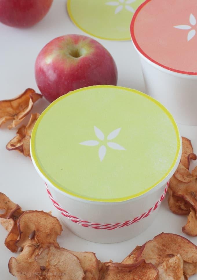 Apple Gift Idea