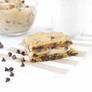 Chocolate-Chip-Cookie-Sandwiches