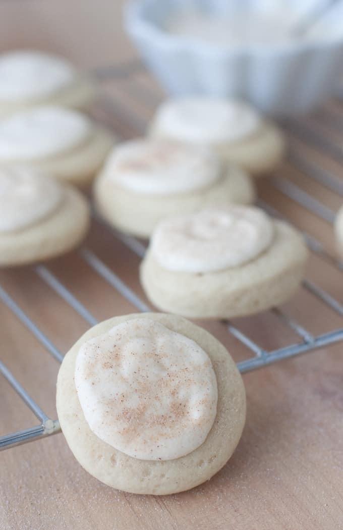 cream cheese pecan cookies macadamia cream cheese cookies cream cheese ...