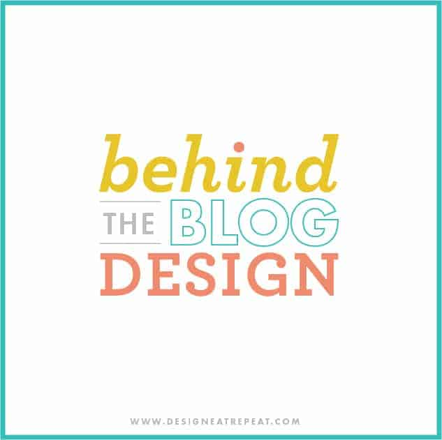 Custom Blog Designs by Melissa Rose Design