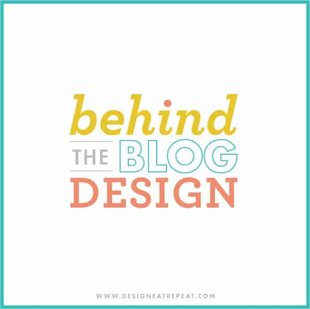 Custom Blog Designs by Melissa Rose Design