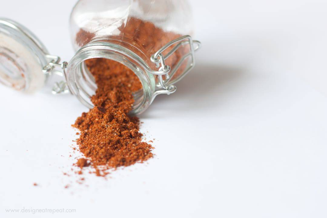 Homemade Taco Seasoning-7