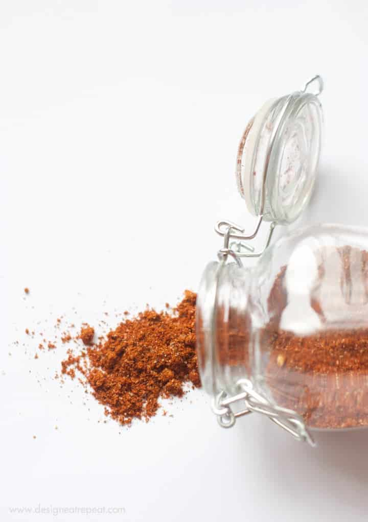 Homemade Taco Seasoning-8