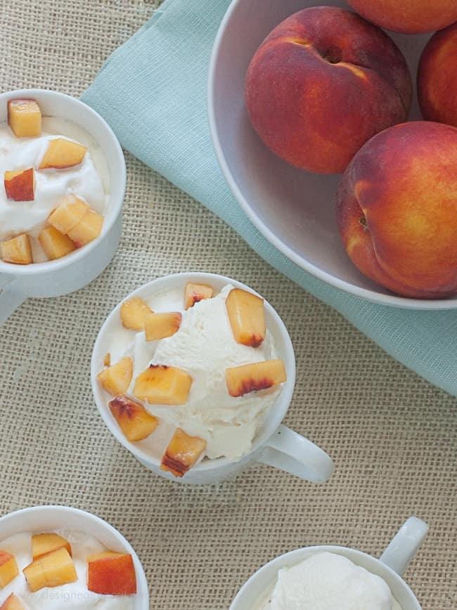 Make Homemade Vanilla Icecream that tastes WAY better than storebought!