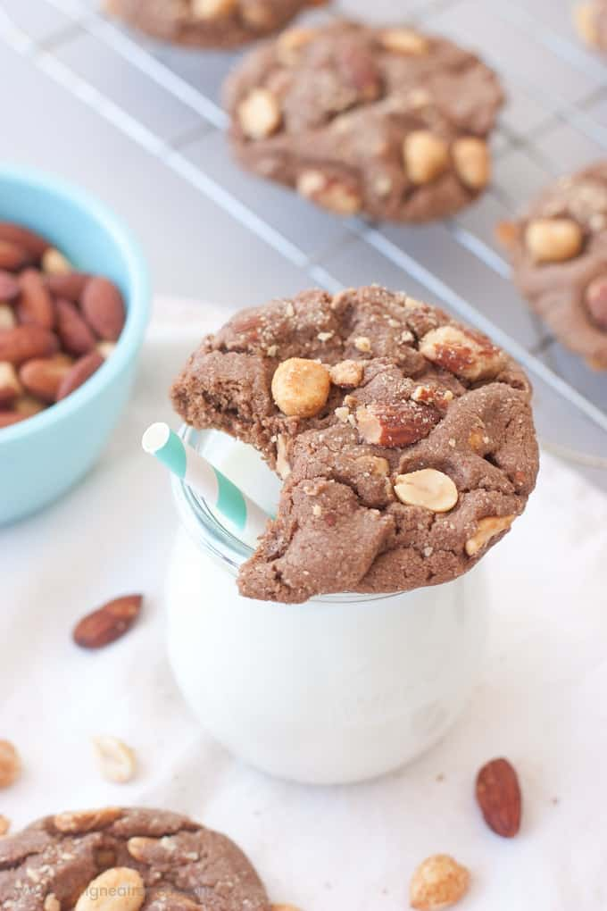 how to make creamy roasted almond butter