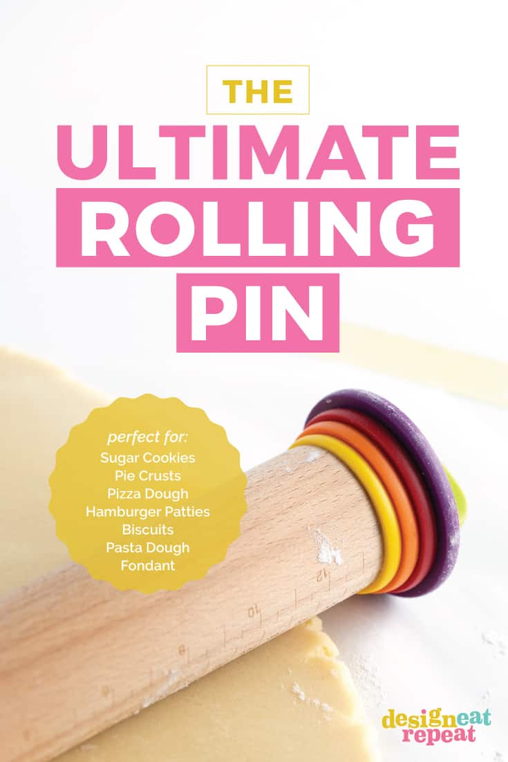 Best Rolling Pin for Sugar Cookies