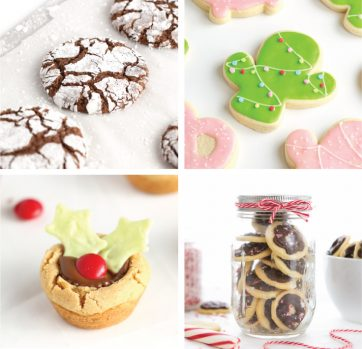 5 Must-Try Christmas Cookie Recipes