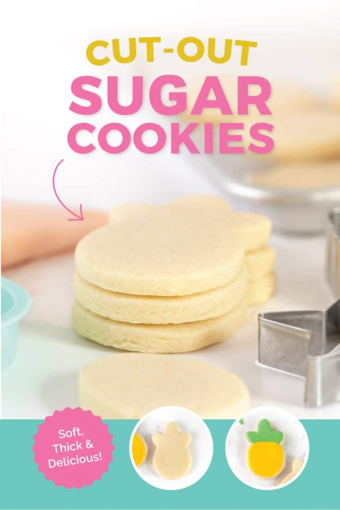 The Ultimate Guide To Cut Out Sugar Cookies Design Eat Repeat