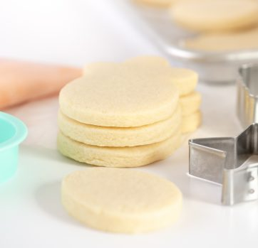 The Ultimate Guide to Cut Out Sugar Cookies