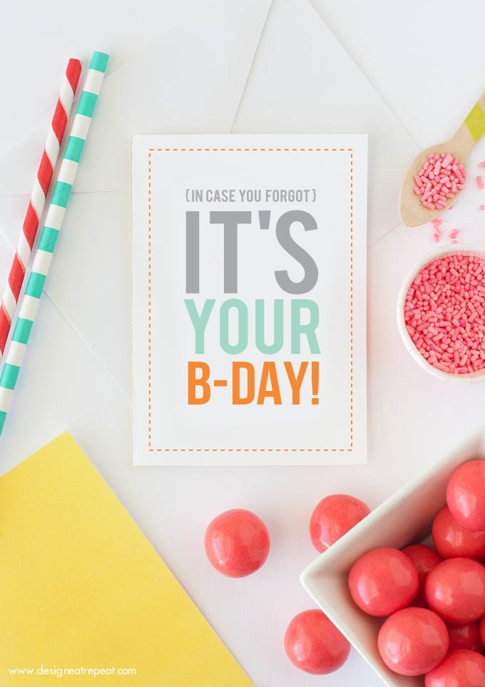It is an image of Striking Free Printable Funny Birthday Cards for Adults