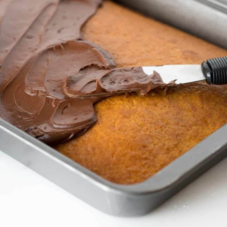 How to Make Easy Chocolate Frosting