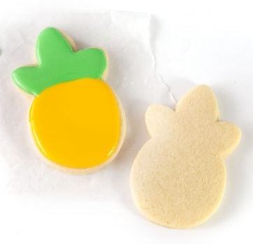 Royal Icing for Sugar Cookies