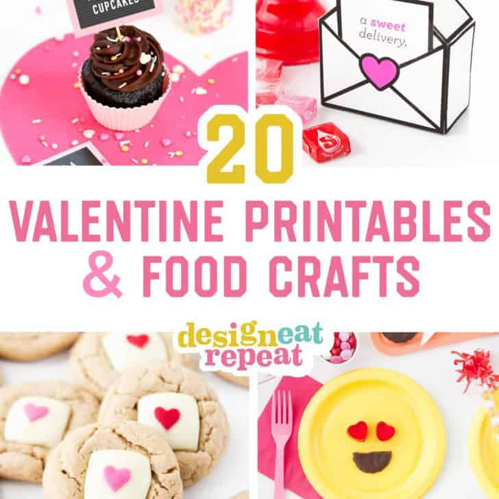 Valentine S Day Recipes Archives Design Eat Repeat